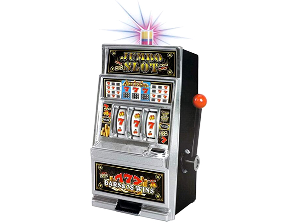 Las vegas slots for fun